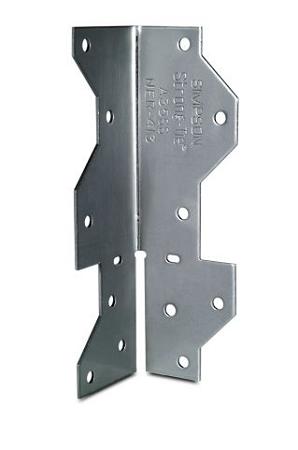 3 x 3 x 3/16 304 Stainless Steel Angle Bracket