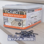 Camo 1-7/8 in. 316 Stainless Steel Trimhead Deck Screw (1750-Count)