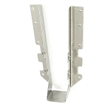 Simpson LUS210SS 2x10 Face Mount Hanger - Stainless Steel