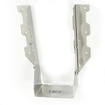 Simpson LUS28-2SS Double 2x8 Face Mount Hanger - Stainless Steel