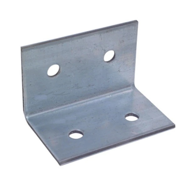 4 x 2 x 3/16 Stainless Steel Angle Bracket