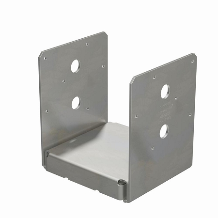Stainless Steel 6x6 Post Base Simpson ABU66SS 6