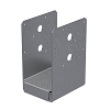 Stainless Steel 4x6 Post Base Simpson ABU46SS 4