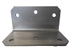 4 x 2 x 2 x 1/8 Angle Bracket 316 Stainless Steel