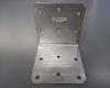 4 x 4 x 4 x 1/8 Angle Bracket 316 Stainless Steel