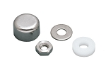 Atlantis Deluxe Cover Nut Set - 2 Pack