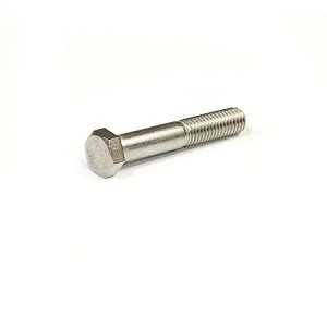 Hex Bolts, Stainless Steel 18-8, 1/2-13 x 3 inch | Builders Stainless